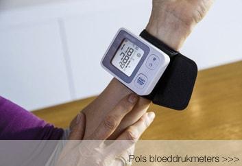 polsbloeddrukmeters