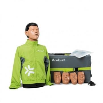Ambu Man airway wireless