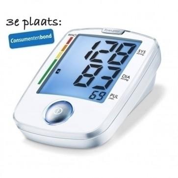 beurer bm44 bloeddrukmeter