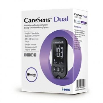 CareSens Dual glucosemeter (Ketonen & Glucose)