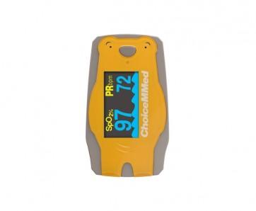 ChoiceMMed MD300C52 kindersaturatiemeter beer