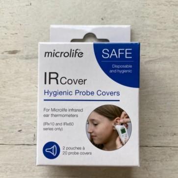 Microlife IR1DE1 lensfilters