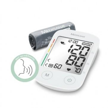 Medisana bu535 sprekende bloeddrukmeter