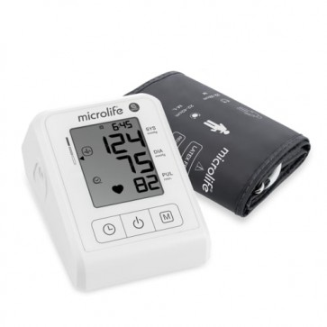 Microlife bp b1 bloeddrukmeter
