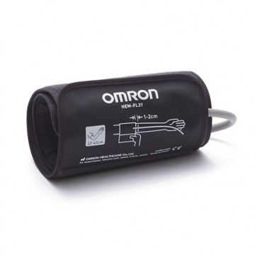 omron intelli wrap manchet