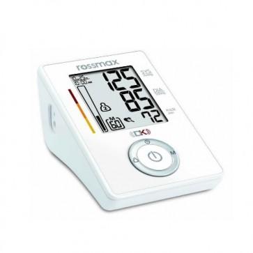 Rossmax CF701 (bloeddrukmeter + stethoscoop in één)