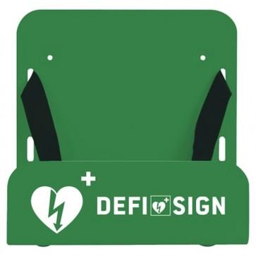 AED muurbeugel universeel