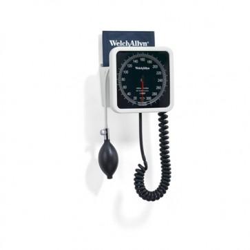 Welch Allyn 767 wand bloeddrukmeter