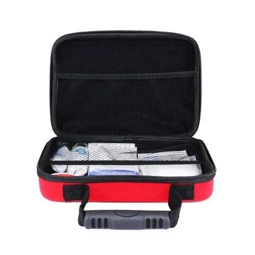 EHBO koffer hardcase? 31-delig