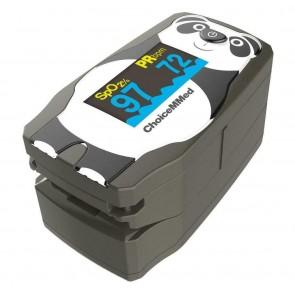 ChoiceMMed MD300C55 kindersaturatiemeter pandabeer