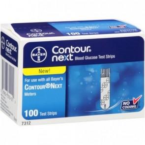 contour next teststrips
