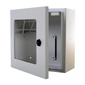 Defibtech AED binnenkast