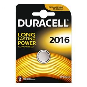 Duracell cr2016 batterij