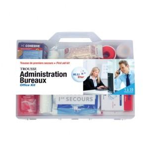 EHBO koffer hardcase kantoor