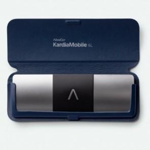 Kardia mobile 6L draagtas