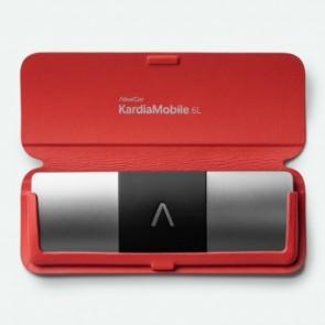 Kardia mobile draagtasje rood