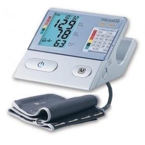 bloeddrukmeter microlife bp a 100 plus bovenarm