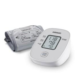 Omron m2 basis bovenarm bloeddrukmeter