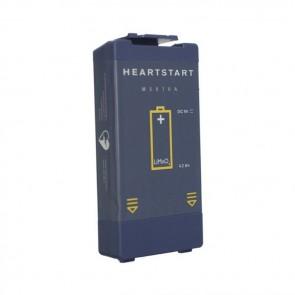 philips heartstart batterij