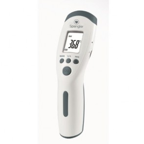 Spengler non contact thermometer