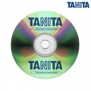 Tanita Gmon PRO software