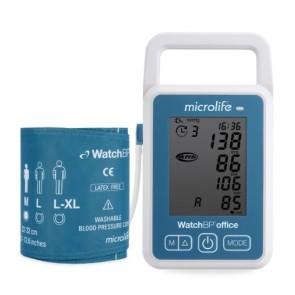 Microlife WatchBP 30 minuten bloeddrukmeter