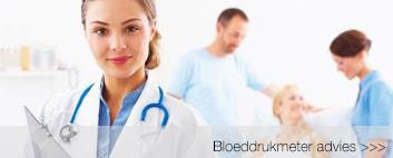 bloeddrukmeter advies